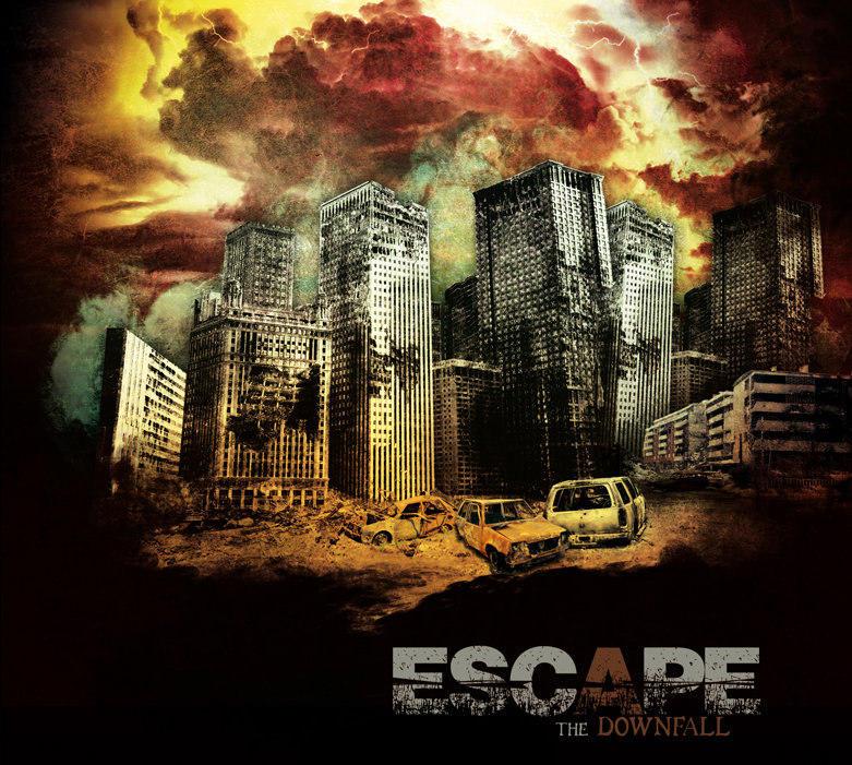 ESCAPE – the downfall