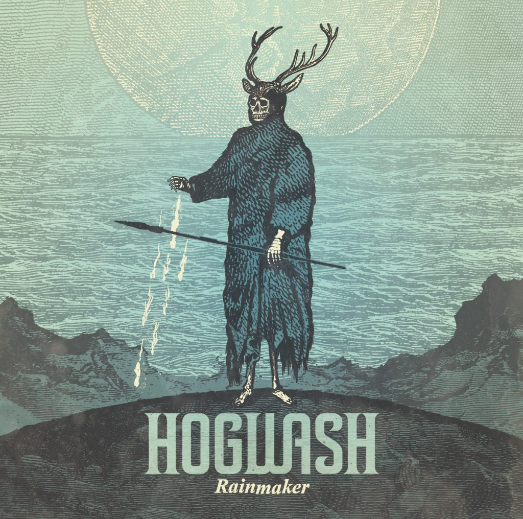 HOGWASH – rainmaker
