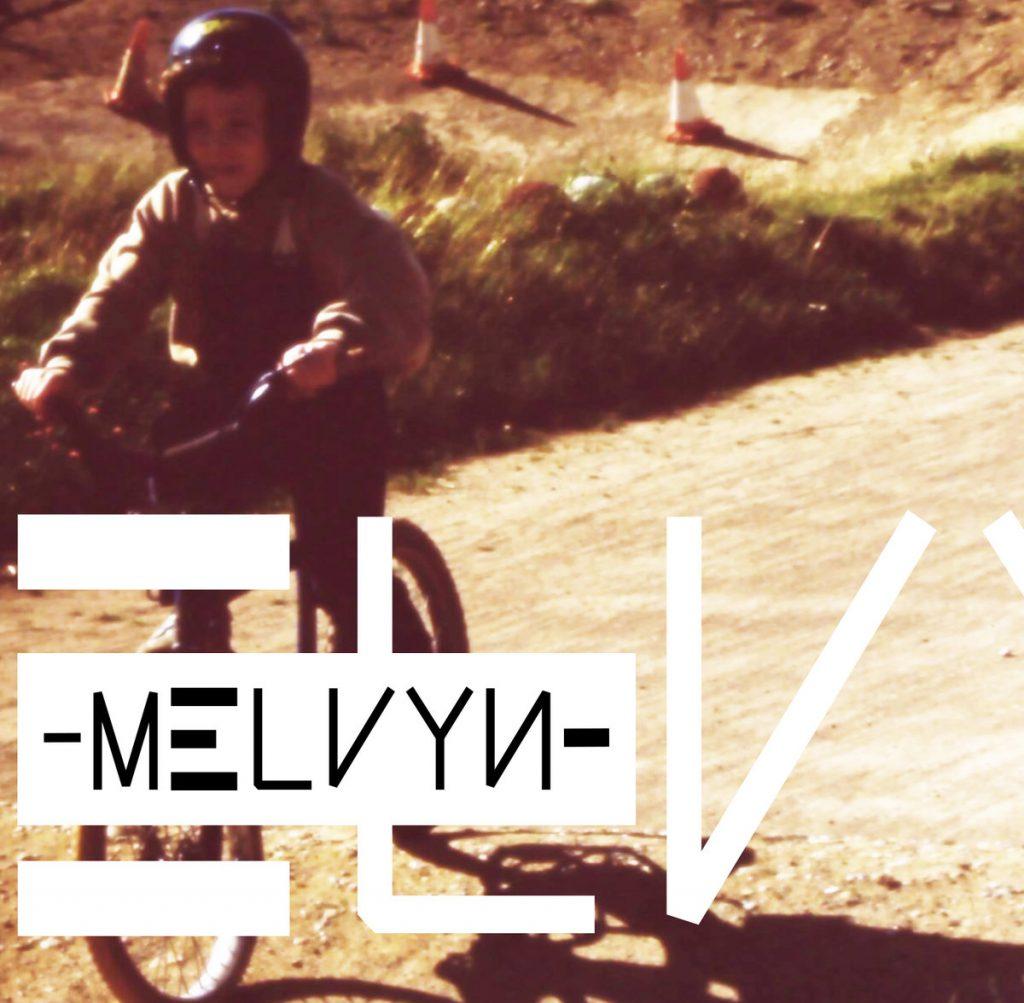 MELVYN – s/t