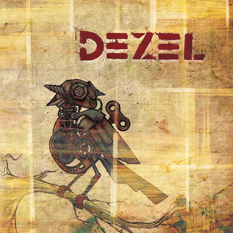 DEZEL – s/t