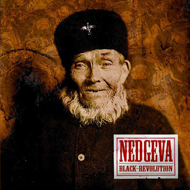 NEDGEVA – black revolution