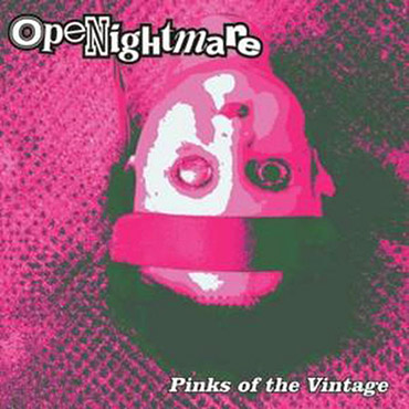 OPENIGHTMARE pinks of the vintage