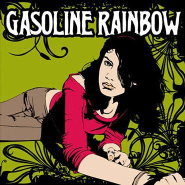 V/A – gasoline rainbow
