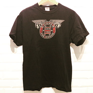 Cooper - T shirt M