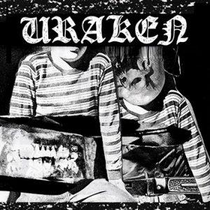 """Urraken 7"""" cover"""