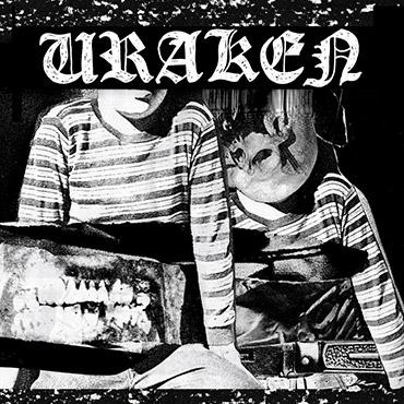 URAKEN – 7″