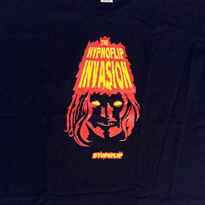 STUPEFLIP – t-shirt