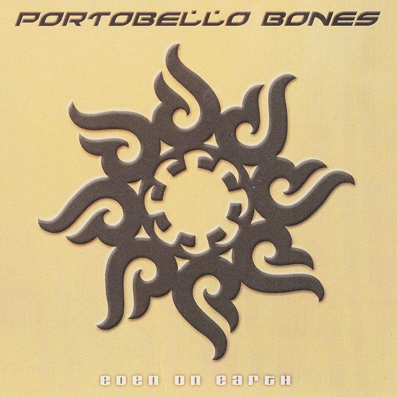 PORTOBELLO BONES – eden on earth